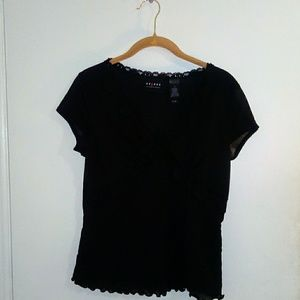 Axcess black top